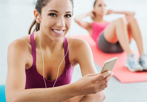 Why Does Music Help Us Exercise?